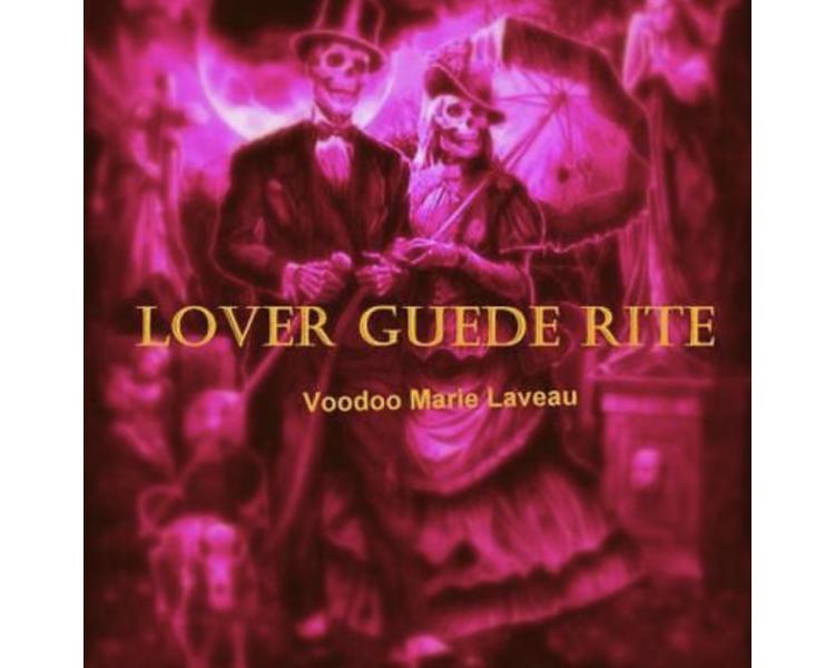 RITUEL VAUDOU DE COMMANDEMENT D'AMOUR GUEDE LOVER