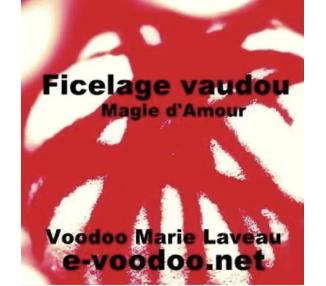 FICELAGE VAUDOU PUISSANT