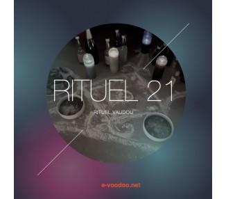 RITUEL VAUDOU 21