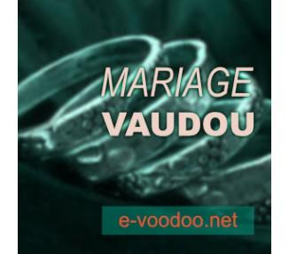 CEREMONIE DU MARIAGE VAUDOU