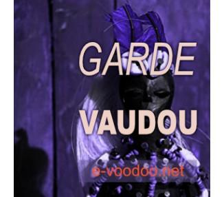 CEREMONIE DE GARDE VAUDOU
